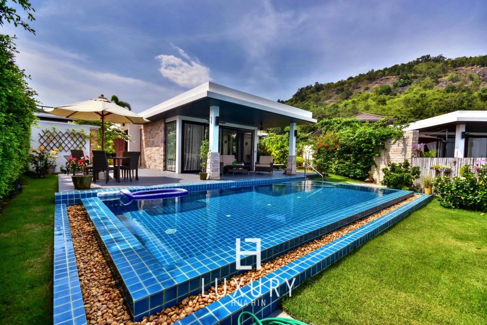 3 Bedroom Villa with great views